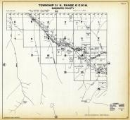 Township 31 N. Range 10 E.W.M., Sauk River, Helena Lake, Snohomish County 1927